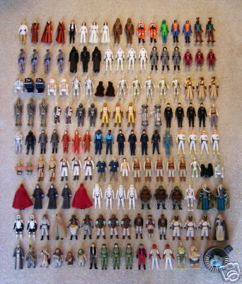 Beckett star wars collectibles price guide #2 2018.